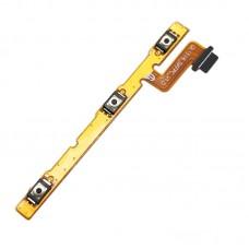 Power Button & Volume Button Flex Cable for Asus Zenfone 4 MAX Pro ZC554KL