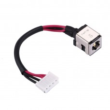 DC Power Jack Connector Flex Cable for Asus K50 / P50
