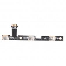 Power Button & Volume Button Flex Cable for Asus ZenFone 3 Laser / ZC551KL