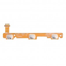 Power Button & Volume Button Flex Cable for Asus FonePad 7 FE170CG K012