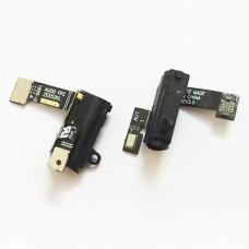 Earphone Jack Flex Cable for Asus Zenfone 3 ZE552KL