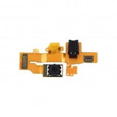 Earphone Jack Flex Cable for Microsoft Lumia 550