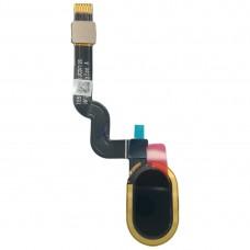 Fingerprint Sensor Flex Cable for Motorola Moto X4(Black)