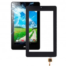Touch Panel  for Acer Iconia One 7 / B1-730 (Black)