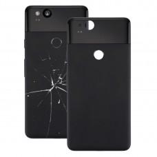 Battery Back Cover for Google Pixel 2 (Black)