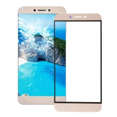 For Letv Le 1s / X500 with 8 Button Flex Cables Touch Panel (Gold)