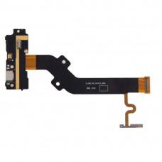 Charging Port Flex Cable  for Letv Le 1 Pro / X800