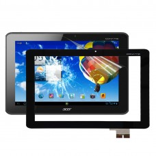 Touch Panel Digitizer for Acer Iconia Tab A510 (Black)