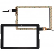 Touch Panel for Acer Iconia One 10 / B3-A20 (Black)