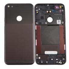 Battery Back Cover for Google Pixel / Nexus S1(Black)