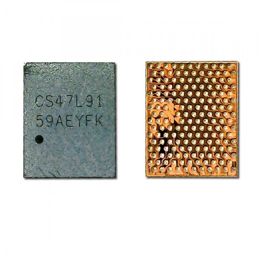 CS47L91 Audio Codec IC for Galaxy S7 Edge