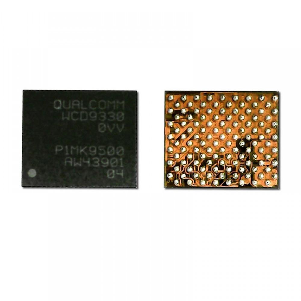 Qualcomm WCD9330 Audio Codec IC for Galaxy S7