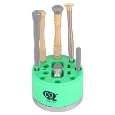 14 Hole 360 Degree Rotation Tool Box