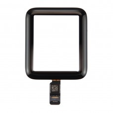 for Apple Watch Series 2 38mm Touch Panel(Black)