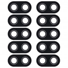 10 PCS Back Camera Lens Cover for Asus ZenFone 4 Max ZC520KL