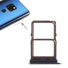 2 x SIM Card Tray for Huawei Mate 20 (Sapphire Blue)