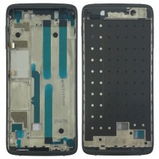 Front Housing LCD Frame Bezel for Blackberry DTEK50 (Black)