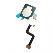 Fingerprint Sensor Flex Cable for Letv Leeco Le Max 2 X820 (Silver)