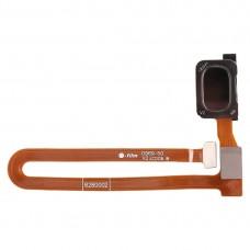 Fingerprint Sensor Flex Cable for OnePlus 6(Black)