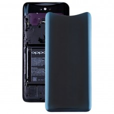 Back Cover for OPPO Find X(Blue)