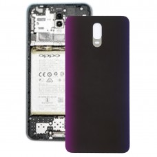 Back Cover for OPPO R17(Purple)