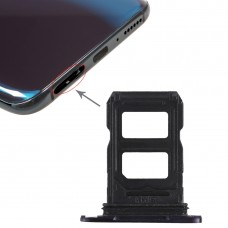 2 x SIM Card Tray for OPPO R17 Pro(Black)