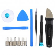 28 in 1 Professional Screwdriver Repair Open Tool Kits