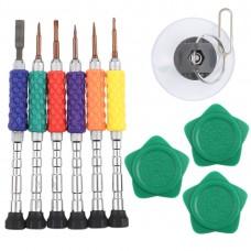 12 in 1 Professional Screwdriver Repair Open Tool Kits