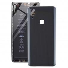 Back Cover Post Fingerprint for Vivo NEX(Black)