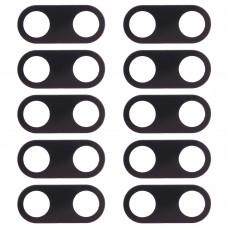 10 PCS Back Camera Lens Cover for Xiaomi Mi 5X / A1