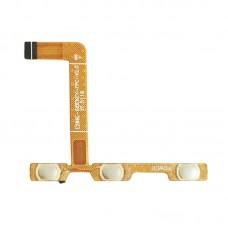 Power Button & Volume Button Flex Cable for Asus Zenfone 3s Max ZC521TL X00GD