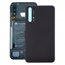 Back Cover for Huawei Honor 20(Black)