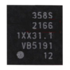 Charging IC Module 358S 2166
