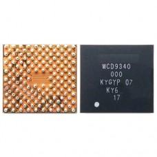 Audio IC Module WCD9340