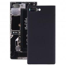 Battery Back Cover for Blackberry KEY 2(Black)