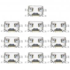 10 PCS Charging Port Connector for Blackberry 9900 / 9930