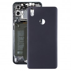 Battery Back Cover for BQ Aquaris C(Black)
