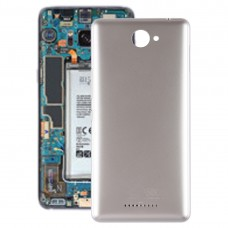 Battery Back Cover with Side Keys for BQ Aquaris U Lite(Gold)