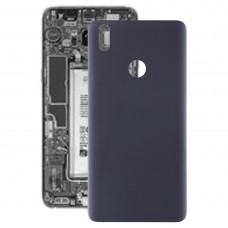 Battery Back Cover for BQ Aquaris X(Black)