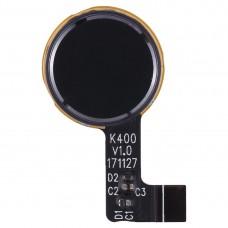 Fingerprint Sensor Flex Cable for Wiko Lenny5 (Black)