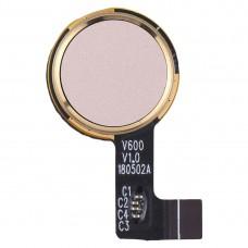 Fingerprint Sensor Flex Cable for Wiko HARRY2 (Gold)