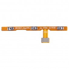 Power Button & Volume Button Flex Cable for 360 N5S