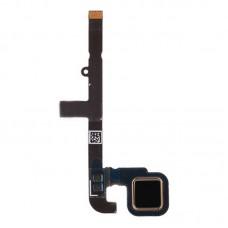 Fingerprint Sensor Flex Cable for Motorola Moto G4 Play (Black)