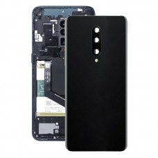 Battery Back Cover for OnePlus 7 Pro(Black)