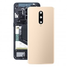 Battery Back Cover for OnePlus 7 Pro(Gold)