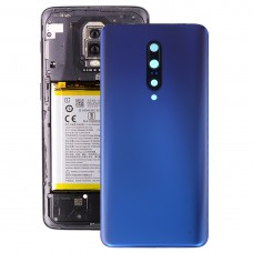 Original Battery Back Cover for OnePlus 7 Pro(Blue)