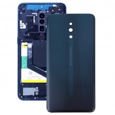 Back Cover for OPPO Reno(Blue)
