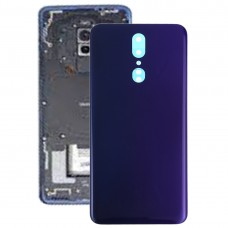 Back Cover for OPPO A9 / F11(Purple)