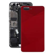 Back Cover for OPPO A5 / A3s(Red)