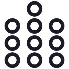 10 PCS Back Camera Lens for OPPO F7 / A3